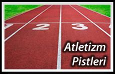 Atletizm Pisti