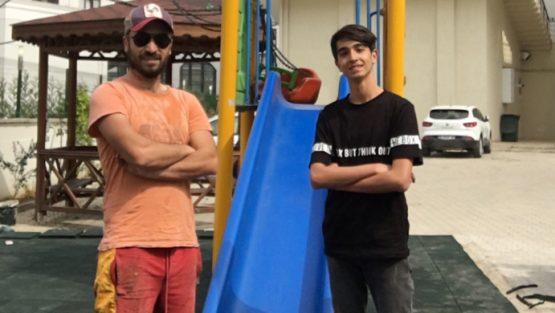 Oyun Parkı Zemin Kaplama Bursa